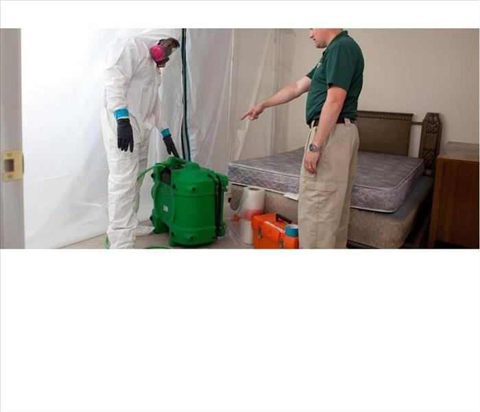 Mold Remediation Managing Mold in Columbia
